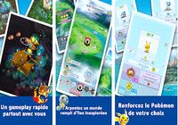 Pokémon Rumble Rush Android