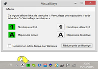 VisualKeys