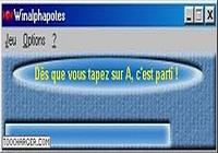 Winalphapotes
