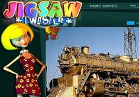 Jigsaw Twister
