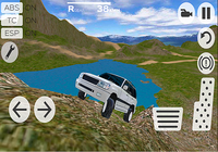 Extreme Off-Road SUV Simulator