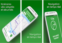 Geovelo Android