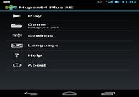 Mupen64Plus AE (Émulateur N64)