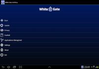 White-Gate Antivirus Android