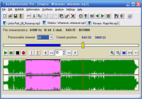 AudioDeformator Pro