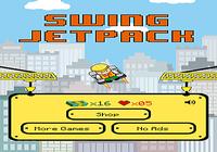 Swing Jetpack Top Free Game