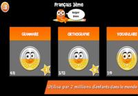 ITooch Français 3ème