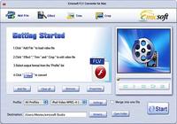 Emicsoft FLV Convertisseur pour Mac