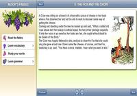 Apprendre l'anglais: Fables