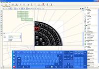 Touch-It - Virtual keyboard