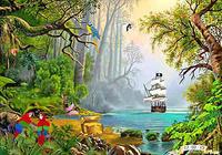 Treasures Island