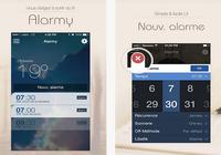 Alarmy (Sleep If U Can) iOS