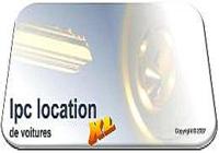 IPC location de voitures