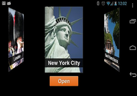 TripAdvisor City Guides Android