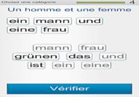 Apprenez l'allemand - Fabulo !