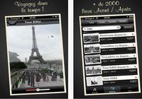 Paris Avant iOS