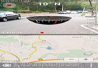 3D Compass Plus (AR,map,more)