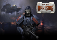 Star Wars Insurrection Android
