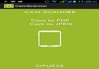 CamScan-Advanced
