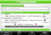 Allomatch iOS