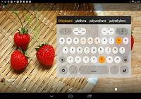 Multiling O Keyboard   emoji