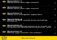 AA Theory Test - Free Edition
