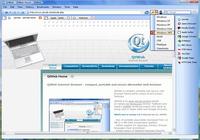 QtWeb Internet Browser