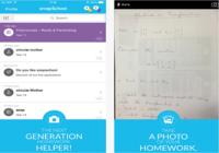 SnapSchool iOS