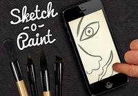 Sketch-o-paint