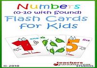0-10 Numéros de jeu Baby