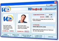 WinSoS VNC