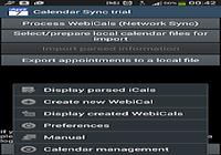 CalendarSync - CalDAV and more