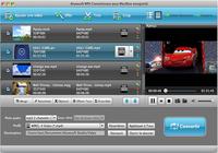 Aiseesoft MP4 Convertisseur pour Mac