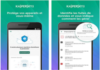 Kaspersky Security Cloud Android