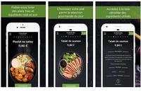 Pickles iOS