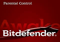 Bitdefender Parental Control 2013