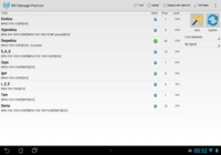 WiFi Manager Android