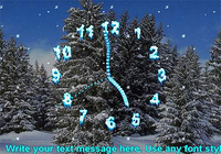 Drunken Clock Screensaver Super Pack