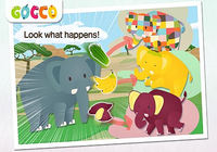 Gocco Zoo PRO - Paint
