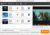 Aiseesoft FLV Convertisseur pour Mac