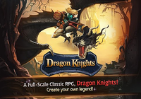 Dragon Knights