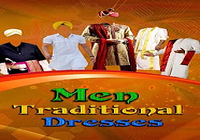 Men Traditional Dresses