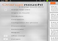 Orange Nouchi