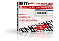 Google Docs Barcode Generator