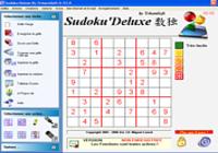 Sudoku Deluxe 2007