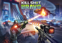 Kill Shot Bravo iOS