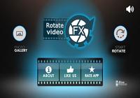 Rotate Video FX