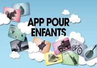 App pour enfants -jeux 1-3 ans