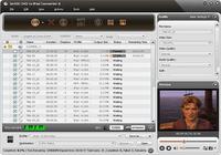 ImTOO Convertir DVD pour iPad