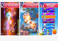 Sonic Jump Fever iOS
